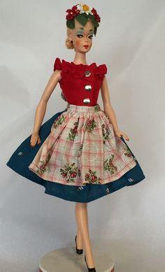 US $275.00 New in Dolls & Bears, Dolls, Barbie Vintage (Pre-1973)