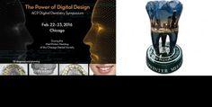 시카고 치과디지탈디자인 심포지움 Digital Design 2016 The Power of Digital Design: 2016 Digital Dentistry Symposium