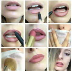 The Makeup Blog