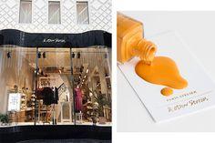 Strikkeoppskrift: Camilla Pihls Mari-genser   ELLE Norge Paris, Montmartre Paris, Paris France