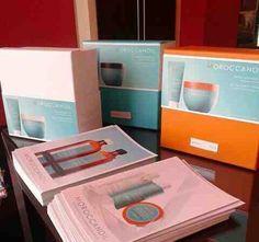 XD_STUDIO Moroccan Oil, Electronics, Studio, Shopping, Studios, Consumer Electronics
