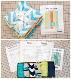 Sew Can Do: Faux Binding for Quilts & Cuddle Quilting Tips
