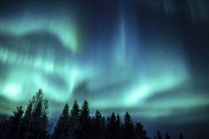 northern lights by jonna jinton