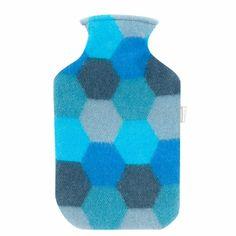 Lapuan Kankurit Tilkku Hot Water Bottle - Click to enlarge