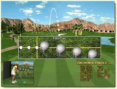 Escaping the Cold: The Benefits of Indoor Golf Simulators