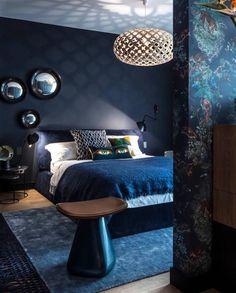 Yatak odası stili/Style of bedroom