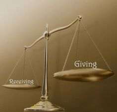 The Law Of Giving And How It Relates To Success