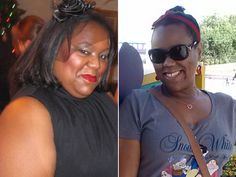 I Lost Weight: After A Health Scare, Brittney S. Wheeler Lost 100 Pounds...SparkPeople ROCKS!