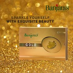 Isn't it important to take care of your skin everyday? The best way out is to do a facial once in a month to enhance your beauty which will give you an instant liveliness to your face which will last for a month. At Banjara's, we provide you with a facial kit which will make you glow and brighten up!!! Hope you wake up feeling like a blank canvas & paint yourself beautiful today! :-) #goldfacialkit #glow #bright #skin #soothing #soft #smooth #Oman