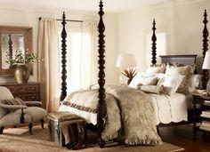 Turner Bed