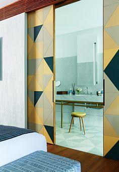 Boutique hotel tour: Katamama in Bali's Seminyak - Vogue Living
