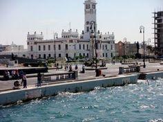Malecon Veracruz