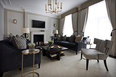 Living Room #interiordesign #luxury