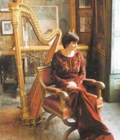 Harp and harper  squidoo.com