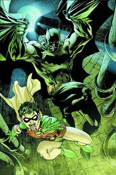 Jim Lee - All Star Batman and Robin
