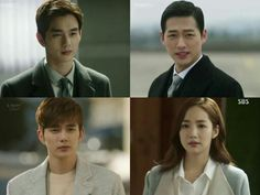 Korean drama REMEMBER (War of the son) EPISODE 20
