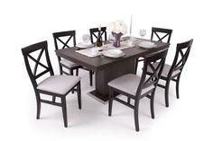Adria étkező Flóra asztallal - az eredeti - Outdoor Furniture Sets, Outdoor Decor, Dining Table, Modern, Home Decor, Trendy Tree, Decoration Home, Room Decor, Dinner Table