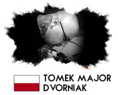 TOMEK MAJOR DVORNIAK