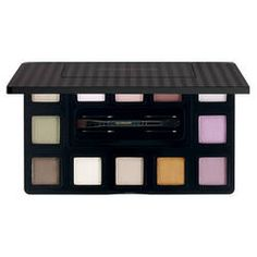 Palette READY® 12.0 - The Color Extravaganza di bareMinerals su Sephora.it. Profumeria online