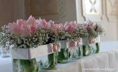 Wedding decoration Wedding Decorations, Table Decorations, Plants, Vintage, Home Decor, Awesome, Flowers, Wedding Decor, Planters