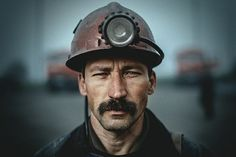construction workers portraits - Google Search