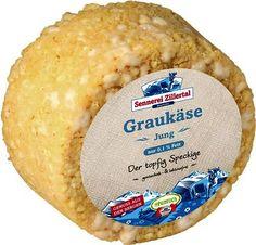 Tiroler Graukäse