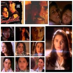 If I was'ent an actress I definitely would have been #ReetOberoi from Sangharsh.  17yearsofsangharsh