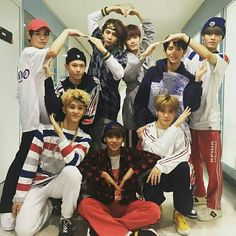 nct, nct 127, and doyoung image