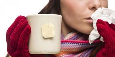 5 Home Remedies To Fight Colds