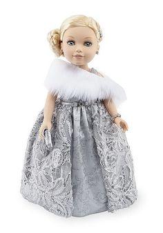 "Journey Girls - 2016 New York City Holiday Doll - Ilee - Blonde - Journey Girls - Toys""R""Us Journey Girl Clothes, Journey Girls, Kids Store, Toy Store, Toys For Girls, Winter Time, Girl Dolls, New York City, Ball Gowns"