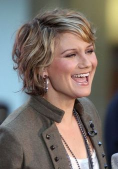 Layered Hairstyles For Women Over 50 - The Xerxes