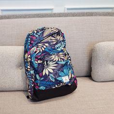 When your mood is still screaming summer! Vera Bradley Backpack, Be Still, Scream, Back To School, Bench, Backpacks, Mood, Summer, Bags