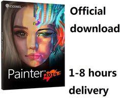 corel paintshop pro 2019 ultimate lifetime license key instant deliver