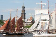 Foto-ID 1502172 Segelschiffe Hamburg