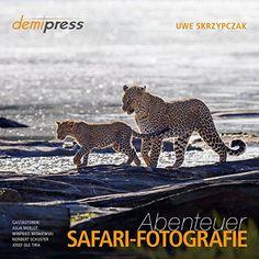 Bestseller bei #Amazon unser Buch Abenteuer Safari-Fotografie von Uwe Skrzypczak http://www.serengeti-wildlife.com/abenteuer-safari-fotografie handsigniert und Porto - und Versandkostenfrei bestellen.