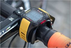 POLAR RC3 GPS TOUR DE FRANCE - Technology Blog