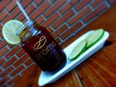 """A R O M A  D I  C A F F É  """"Nada mejor que iniciar tu día con una natural y refrescante bebida. Deléitate con nuestro delicioso y saludable #PanelaConLimón #EnergizaTuDía"""".  ................................................... . #MomentosAroma#SaboresAroma#ExperienciaAroma#Caracas#MejoresMomentos#Amistad#Café#CaféVenezolano# #Espresso #CoffeePic #CoffeeLovers #CoffeeCake #CoffeeTime #CoffeeBreak #CoffeeAddicts #CoffeeHeart…"""