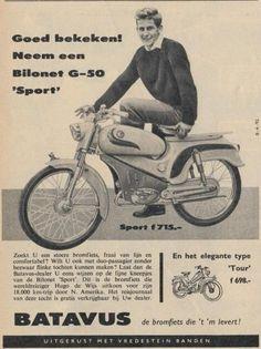 reclame 1961 - Google zoeken