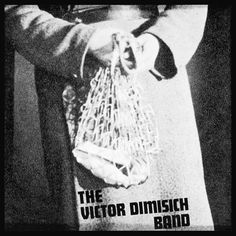 Victor Dimisich Band s/t LP/DL (Siltbreeze) September 3 street date