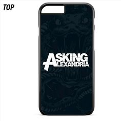 Asking Alexandria  For Iphone 6 | 6S Case