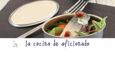 la cocina de aficionado: Steak tartar Tempura, Sous Vide, Chicken Recipes, Steak, Tacos, Cooking Recipes, Mexican, Gin Tonic, Ethnic Recipes