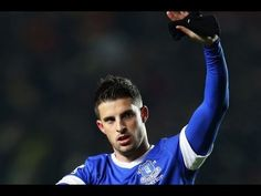 Kevin Mirallas ● The Everton Magician - 2013/2014 | Goals & Skills - HD