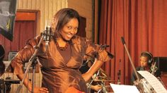 The fabulous Sibongile Sibeko. Follow Sibongile on Facebook - Sibongile Sibeko Music and Twitter - @sibongilesong