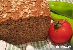 Magos kenyér Katharosz konyhájából Top 15, Kenya, Banana Bread, Food, Essen, Meals, Yemek, Eten
