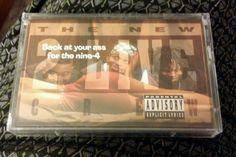 Back at Your Ass for the Nine-4 by 2 Live Crew (Cassette, Feb-2000, Pac Jam) NEW #Dance