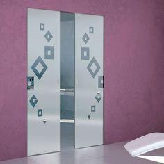 Glass Pocket Doors – Page 11 Glass Pocket Doors, Sliding Glass Door, The Doors, Creative Design, Locker Storage, Hardware, Contemporary, Interior, Furniture