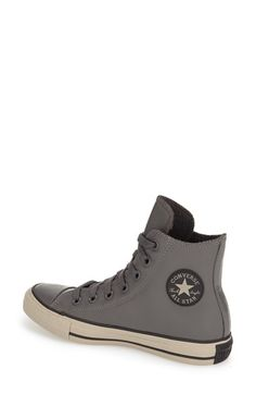Free shipping and returns on Converse Chuck Taylor® All Star® High Top Sneaker (Women) at Nordstrom.com. An all-rubber finish adds a suave modern twist to a quintessential high-top sneaker, while preserving the athletic DNA of the very first Chuck Taylors produced in 1917.