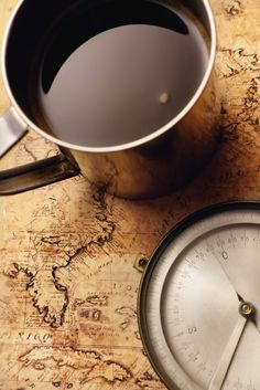 How to travel without coffee?