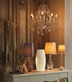 Buy Decanter Table Lamp from the Next UK online shop