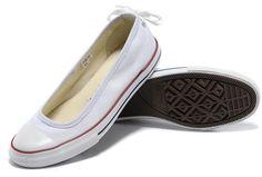 Zapatillas Blancas de Merry Moda a EUR 350